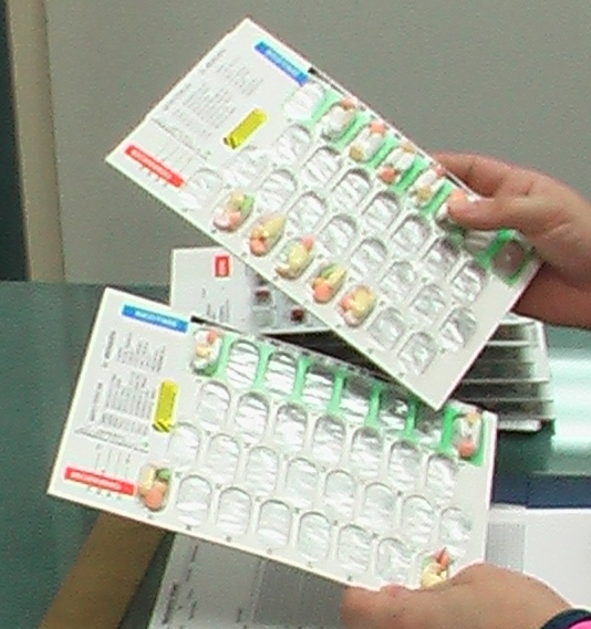 Medication Packaging